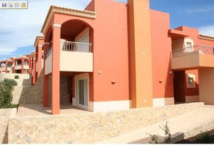 Condominium for sale in Carvoeiro lfo678